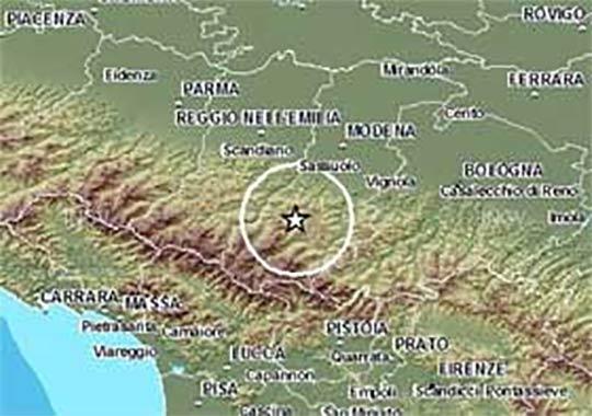 terremoto 22 giugno veneto trattoria - photo#4